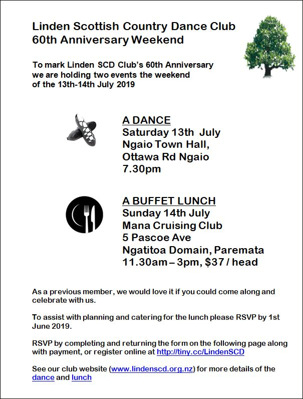 Linden 60th Anniversary Lunch @ Mana Cruising Club   Porirua   New Zealand